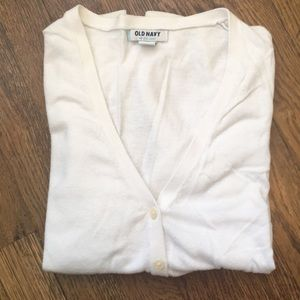 Old Navy lightweight cardigan